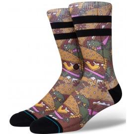 Socks STANCE Snakk Black