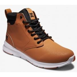 DC Shoes Mason 2 Wheat Black