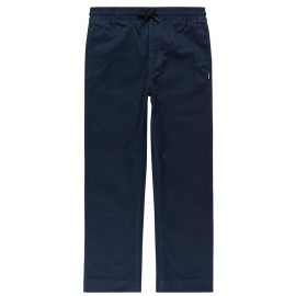 Junior Element Chillin Twill Youth Eclipse Navy Pant