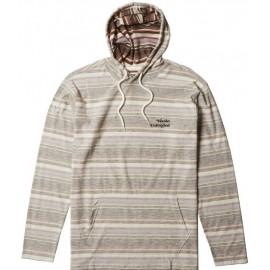 VISSLA Rocky Po Bone Men's Sweatshirt