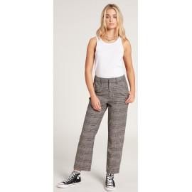 VOLCOM Frochickie Highrise Auburn Women's Trousers
