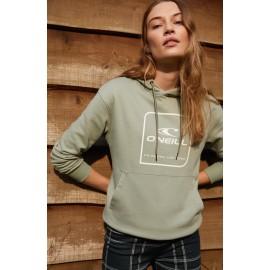 O'NEILL Cube Lily Pad Women's Sweatshirt