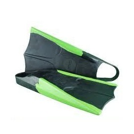 Palmes Bodyboard Orca Black Lime