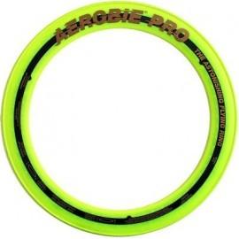 Frisbee Aerobie Pro Jaune 33 cm