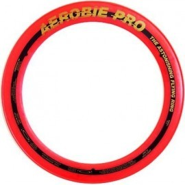 Frisbee Aerobie Pro Orange 33 Cm