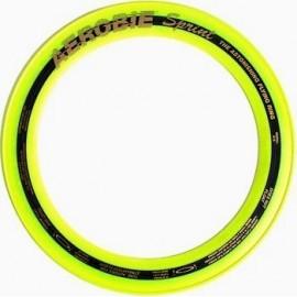 Frisbee Aerobie Sprint Jaune 25 cm
