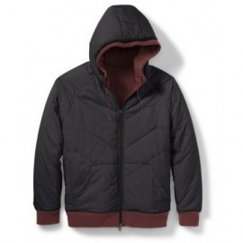 Veste Oakley Reversible Black & Wine