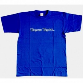 Tee Shirt Breizh Rider Trezmalaouen Bleu