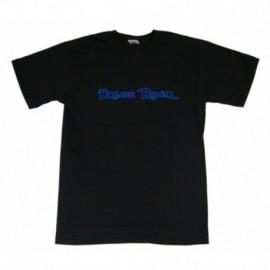 Tee Shirt Breizh Rider Trezmalaouen Noir
