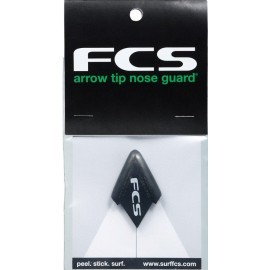 Nose Guard FCS Arrow Tip Black
