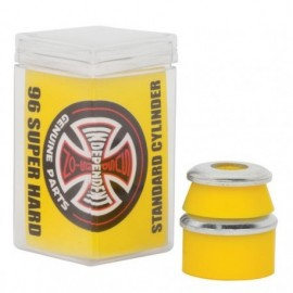 Bushing Independent Cylinder Super Hard 96A Yellow