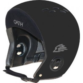 Casque Gath Hat Noir