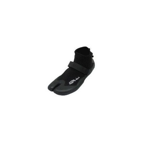 Madness Reef Boots 1.5 mm Junior Noir