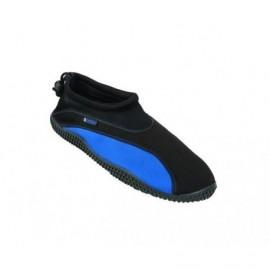 Aqua Shoes Skin Black 2 Cool Shoe
