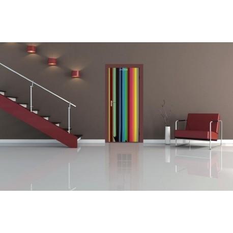 tapisserie murale pour porte ola ketal sign r mi bertoche surf 005 breizh rider. Black Bedroom Furniture Sets. Home Design Ideas