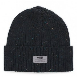 Junior cap VANS Midval Black heather