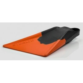 Palmes Stealth Série 2 Noir Orange