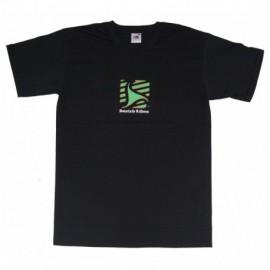 Tee Shirt Breizh Rider Théolen Noir