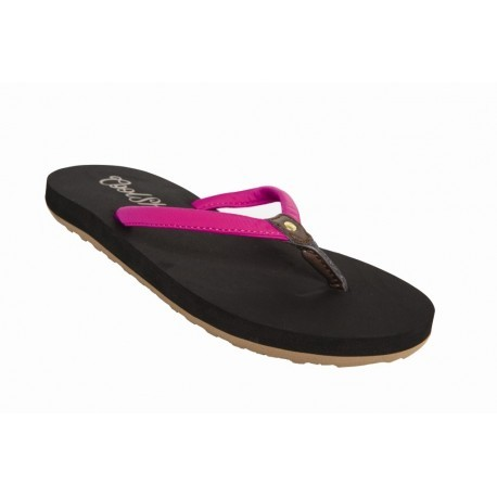 Tong Cool Shoe Bliss Girl Purple