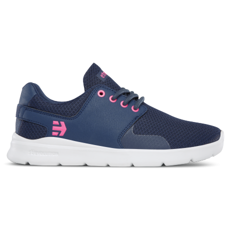 Chaussure Femme ETNIES Scout XT Wos Navy Pink