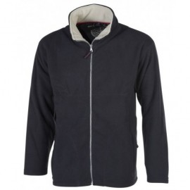 Veste Polaire Homme Pen Duick Full Zip Navy