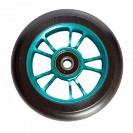Roue Blunt 10 Spokes 100mm Teal