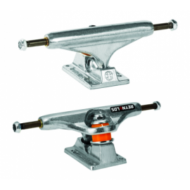 Paire de Trucks Independent 149mm Reynolds GC Hollow Baker