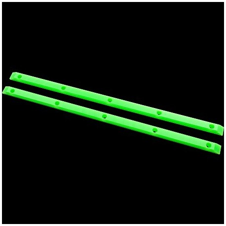 "Powell Peralta Rail Rib Bone14.5"" Lime Green"