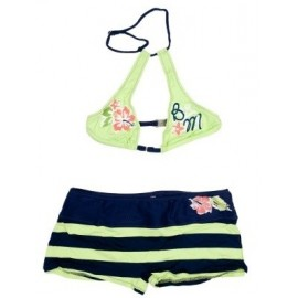 Ensemble Maillot de Bain 2 Pieces Banana Moon Lanou Curtis Gazon