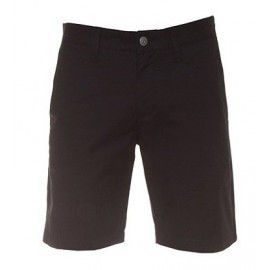 Bermuda Junior Volcom Frickin Tight Black