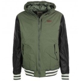 Vans Black Jacket Rutherford Anchorage
