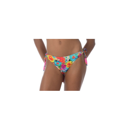 Bas De Swimsuit Banana Moon Cora Mooney Mandarine