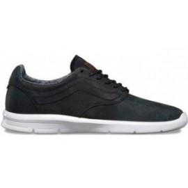 Vans Shoes Iso 1.5 Black True Tweed Dots