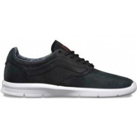 Vans Shoes Iso 1.5 Black True Tweed Dots