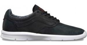 Chaussures Vans Iso 1.5 Black True Tweed Dots Breizh Rider