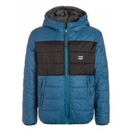 Billabong Junior ReGreen Deep Sea Jacket