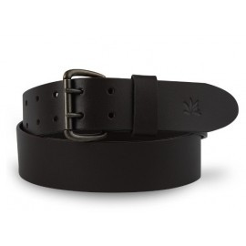 New Dark Brown Belt Hoalen