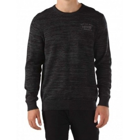 VANS Lowrey Junior Boys sweater Gravel