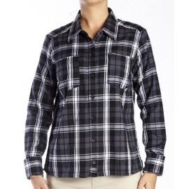 Hurley Wilson Long Sleeve Shirt