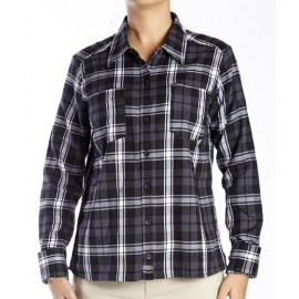 Hurley Wilson Long Sleeve Shirt