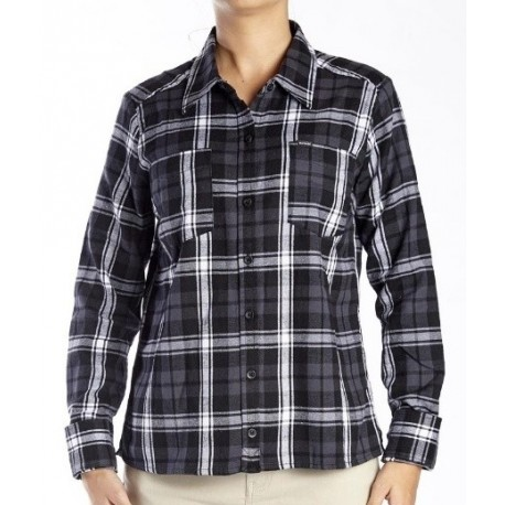 Chemise Manche Longue Hurley Wilson