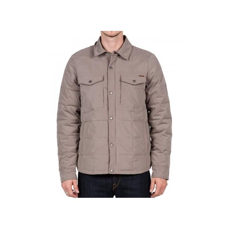 8509feadd2bcc Volcom jacket Mushroom Fleming - Breizh Rider