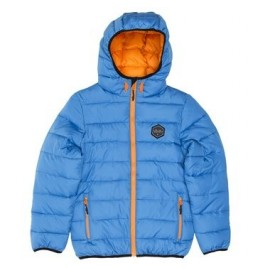 Blouson Junior Rip Curl Puffer Two French Blue