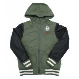 Jacket Junior Black VANS Rutherford Anchorage