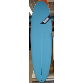 Alround Surfboards