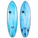 Surf en mousse