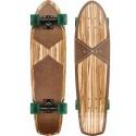 Wood Skate Cruiser
